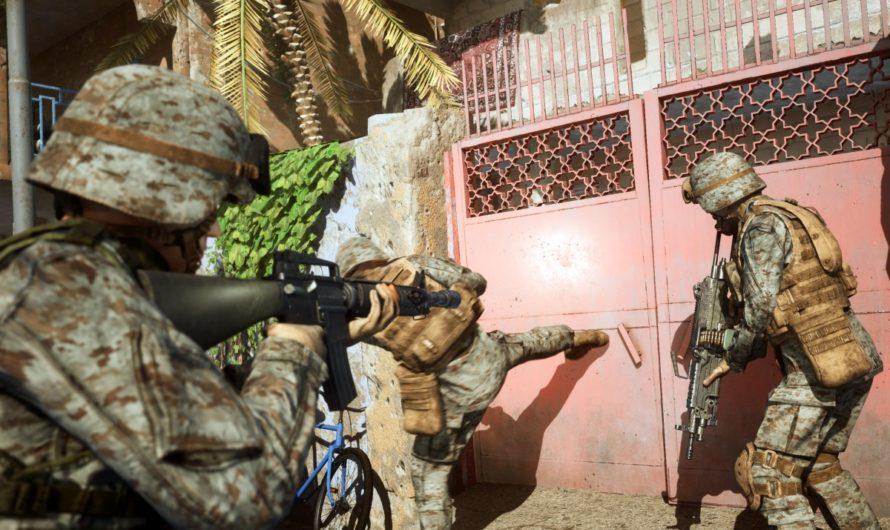 Скандальная Six Days in Fallujah снова оказалась под угрозой бойкота