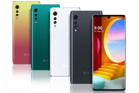 Смартфоны LG продолжат получать обновления Android