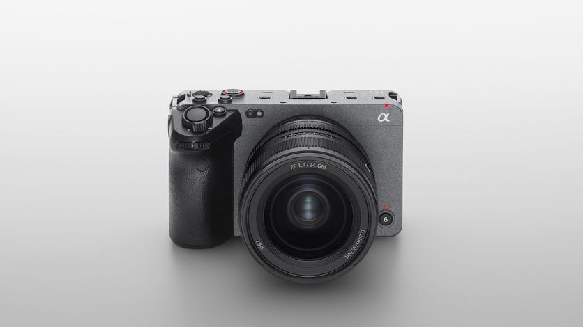 Sony FX3: полный кадр и кинематографический эффект