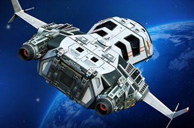 Создан двигатель для дальних космических полётов. Пока в теории