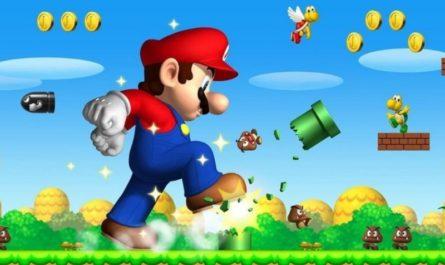 Спидраннер установил «невозможный» рекорд в Super Mario Bros.
