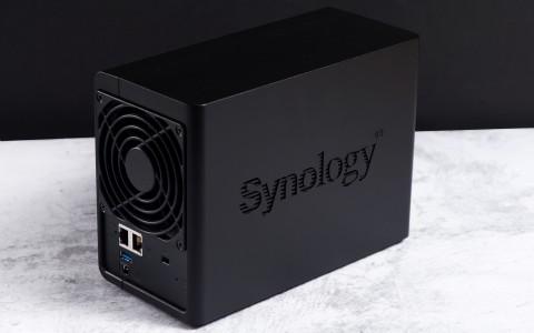 Synology Photos: удобный подход к хранению и обработке фотографий