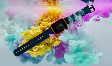 Умные часы Amazfit со скидкой для российских покупателей