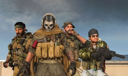 В Call of Duty: Warzone забанили 15 тысяч аккаунтов всего за день