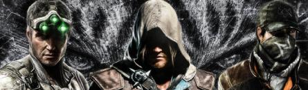 В магазине Ubisoft стартовала весенняя распродажа со скидками до 80%