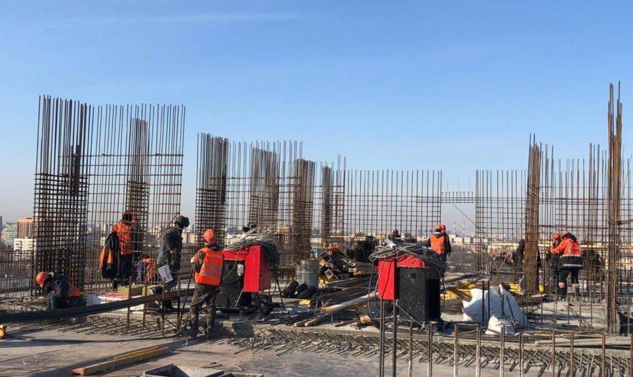 К достройке проблемного ЖК «Терлецкий парк» привлекут новых подрядчиков и поставщиков