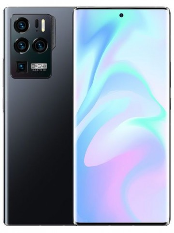 ZTE Axon 30 Ultra: 3 камеры по 64 Мп, экран 144 Гц и Snapdragon 888