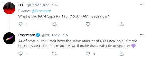 Apple умышлено ограничивает возможности iPad Pro