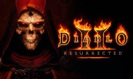 Blizzard отправила частного сыщика к моддеру Diablo II: Resurrected