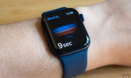 Будущие Apple Watch смогут отслеживать уровень сахара в крови