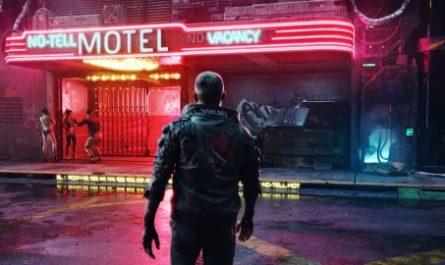 CD Projekt RED не в курсе, когда Cyberpunk 2077 вернётся на PlayStation