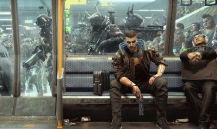 Четыре иска против авторов Cyberpunk 2077 объединили