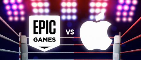 Что изменит суд между Apple и Epic Games?