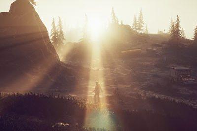 Фотограф EA DICE показал профессиональные снимки в PC-версии Days Gone