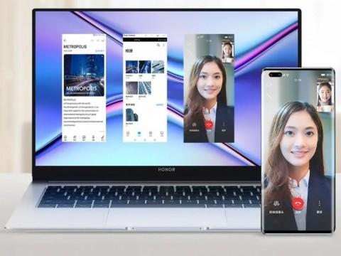 Honor MagicBook X с тонкими рамками и быстрой зарядкой оценили в $465