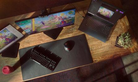 HP привезла в Россию ноутбуки OMEN с графикой GeForce RTX 30