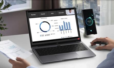HUAWEI MateBook 14 и MateBook X Pro 2021: новейшие чипы Intel и сенсорный дисплей
