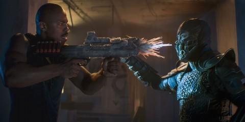Исполнитель роли Саб-Зиро рассказал о будущем киносерии Mortal Kombat