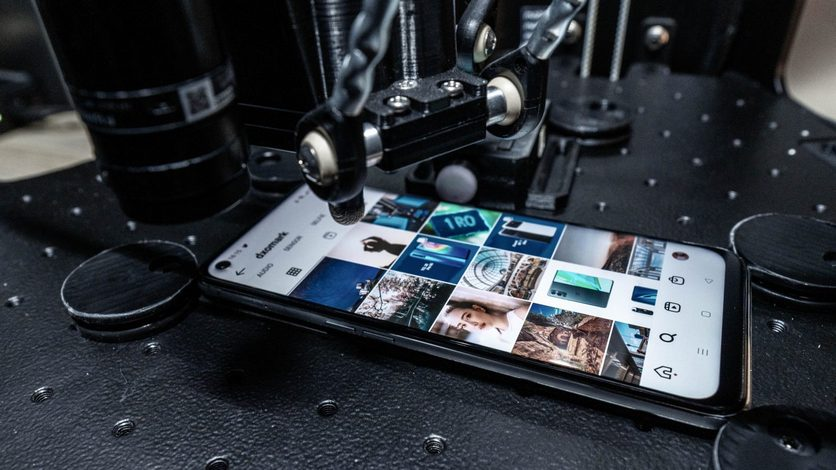 Эксперты DxOMark составили рейтинг автономности смартфонов