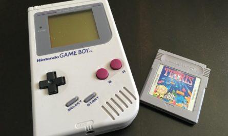 Энтузиаст нашёл способ сыграть в Tetris на Game Boy по сети