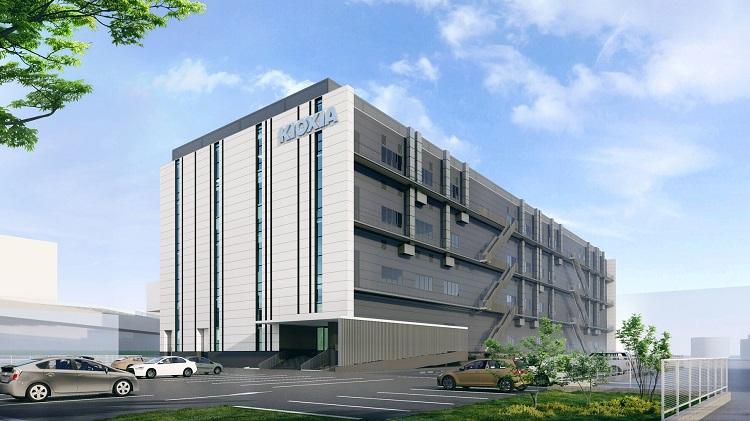 Kioxia потратит $180 млн на расширение технопарка в Японии для передовых исследований в области флеш-памяти