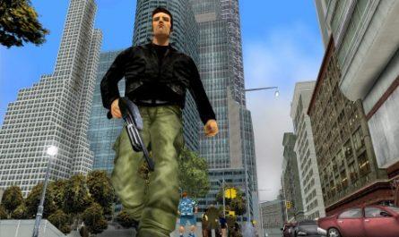 Моддер отстоял право публиковать исходный код GTA III вопреки жалобам Take-Two