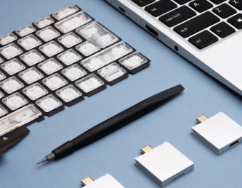 Модульный ноутбук Framework уже в продаже по цене от 55 500 рублей