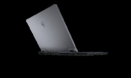 MSI обновила четыре серии игровых ноутбуков на Intel