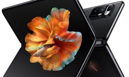 Наследник Xiaomi Mi Mix Fold обрастает первыми подробностями