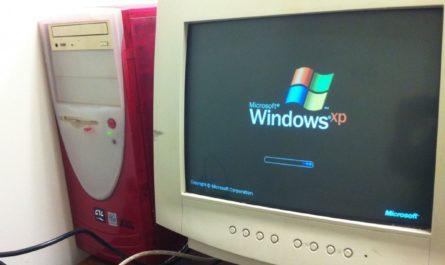 Новый взгляд на отменённую наследницу Windows XP [ВИДЕО]