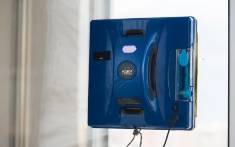 Обзор HOBOT 298 Ultrasonic: мойка окон с умом