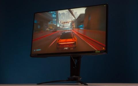 Обзор Predator X25 от Acer: инструмент для побед