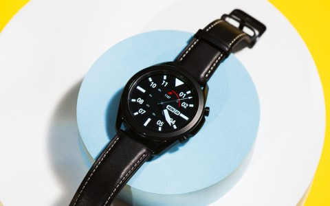 Обзор Samsung Galaxy Watch3: классический стиль и новые функции