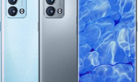 OPPO Reno6 Pro+: процессор Snapdragon 870, камера на 50 Мп и зарядка 65 Вт