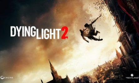 Ожившая Dying Light 2. Авторы объявили дату новой презентации боевика