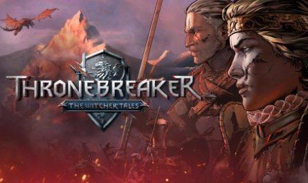 Озвучена дата релиза карточного спин-оффа The Witcher на Android