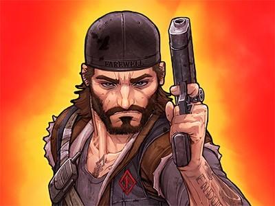 PC-версия Days Gone возглавила чарт продаж Steam