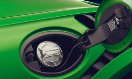 Porsche создаёт свою альтернативу электрокарам