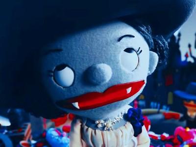 Resident Evil Village получила безумный трейлер в стиле «Улицы Сезам» [ВИДЕО]