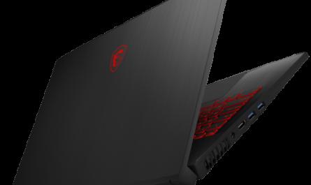 Российская цена ноутбука MSI GF75 Thin на базе RTX 3050 Ti