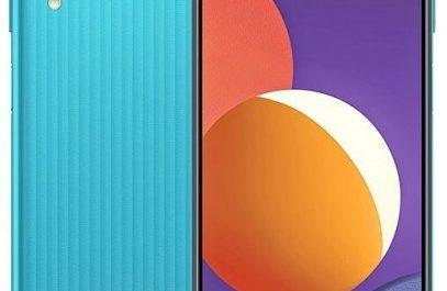 Samsung Galaxy M12 с ёмким аккумулятором и NFC уже в российской рознице