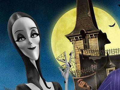 «Семейка Аддамс» возвращается в новой видеоигре Mansion Mayhem