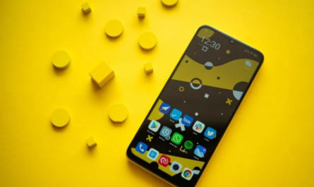Смартфоны POCO не получат чистый Android