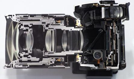 Sony перестала продавать «зеркалки»