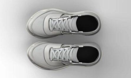 Созданные ИИ виртуальные кроссовки покажут на музейной выставке