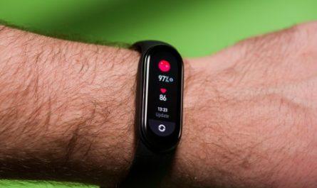Тест автономности Xiaomi Mi Smart Band 6: больше умеет, но меньше живёт