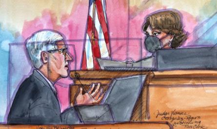 Тим Кук в суде: «Мы совершенно не думаем о деньгах»
