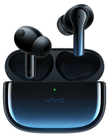 Vivo TWS 2: активное шумоподавление, aptX и до 30 часов работы