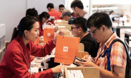 Xiaomi отчиталась о рекордной прибыли в 2021 году