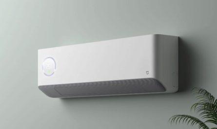Xiaomi выпустила умный кондиционер с функцией очистки воздуха